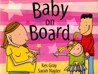 Baby on Board & Ever So, Ever So